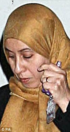 Dr Sabah Al-Zayyat